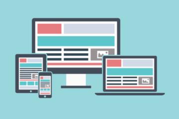Web Design and Ecommerce