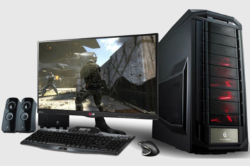 PC Customization